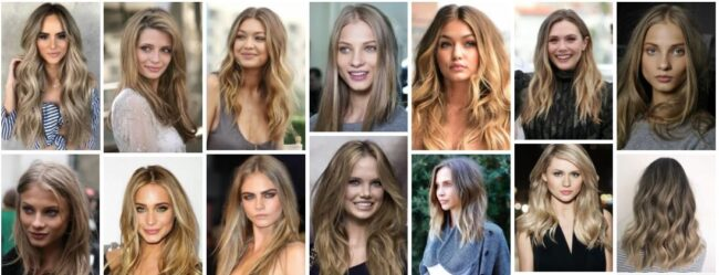 Dirty Blonde Hair Color With Highlights for Best Hairstyles *2021 Inspiring Hairstyles Hairstyle