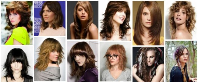 Feathered Haircut Ideas for Inspirational Hairstyles **2021 (Best Guide) Hairstyle