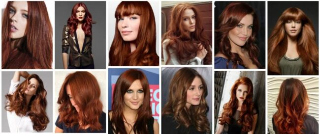 Bronze Hair Color Ideas for Every Skin Tone **2021 Trend Bronze Hairstyles Long Hairstyle