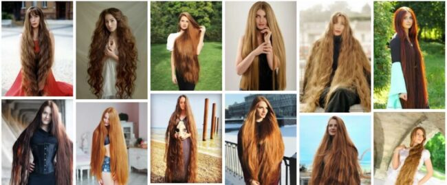 Longest Hair in The World Ideas for Women Hair *2021 Amazing Longest Hair Ever Long Hairstyle
