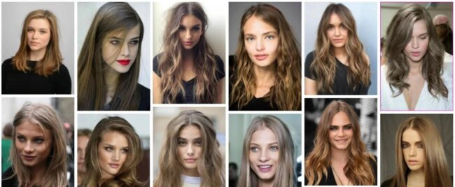 Mousy Hair Color Ideas for Natural Hair *2021 Best Mousy Hairstyles Curly Hairstyle