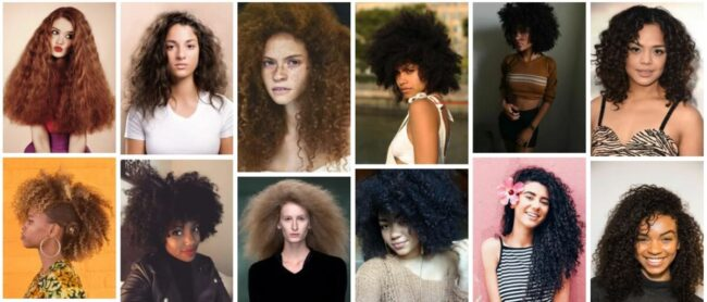 Poofy Hairstyles Ideas for Women and Men Hair *2021 New Poofy Hairstyles Curly Hairstyle