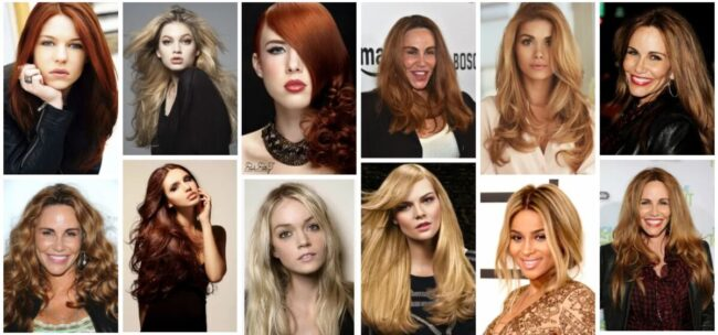 Tawny Hair Color Ideas Trend in 2021 *Best Tawny Hair Guides Curly Hairstyle