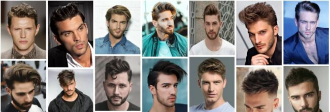 Coiffed Hairstyles for Men Hair **2021 New Perfectly Coiffed Hairstyles Men Hairstyle