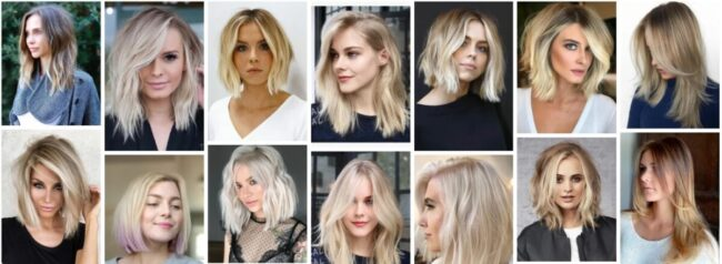 Dishwater Blonde Hair Color Ideas for Bob Hair **2021 Attractive Dishwater Blonde Hair Dye Bob Frisuren