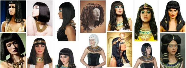 Egyptian Hairstyles Ideas for Long Hairstyle *2021 New Modern Egyptian Hairstyles Long Hairstyle