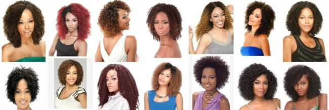 Jerry Curl Hairstyles for Short Hair **2021 New Jerry Curl Brazilian Hairstyles Curly Hairstyle