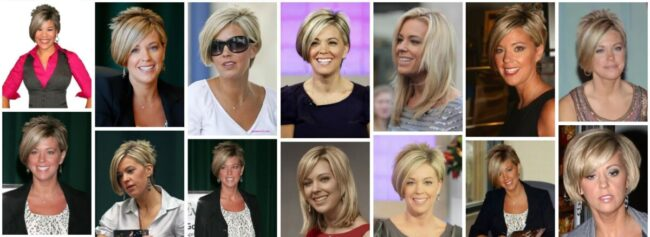 Kate Gosselin Hairstyle Ideas for Short Hairstyle *2021 Attractive Kate Gosselin Hair Extensions Short Hairstyle