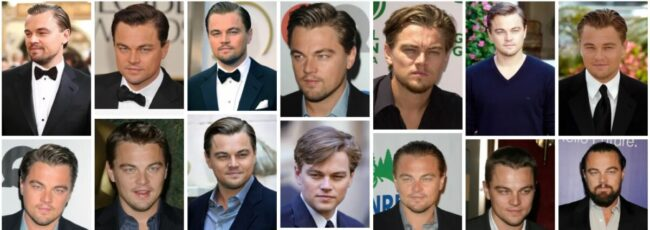 Leonardo DiCaprio Hairstyle Ideas for Men Hairstyle *2021 Cool Leonardo DiCaprio Titanic Hair Men Hairstyle