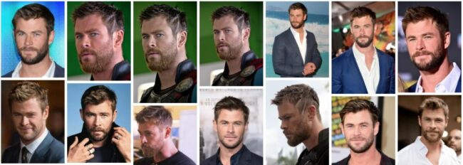 Thor Haircut Style On Short Natural Hair *2021 New Chris Hemsworth Thor Hairstyles Men Hairstyle