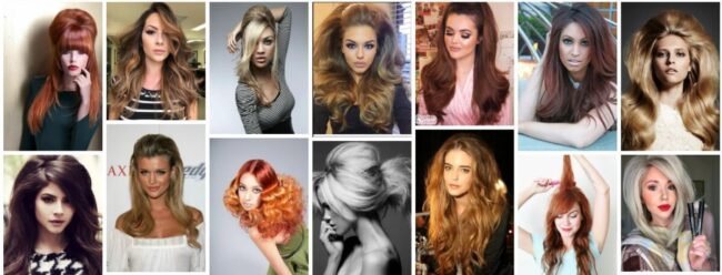 Teased Hairstyles for Medium Hair ***2021 Ultimate Guide Hairstyle