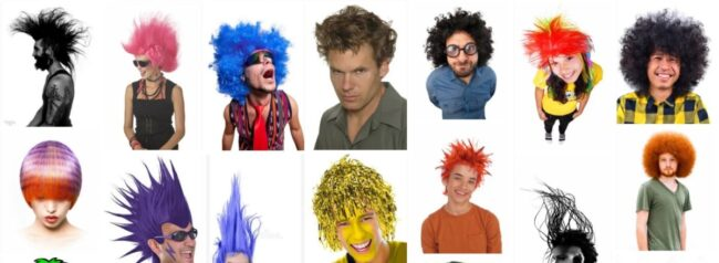 Crazy Hair Colors Ideas for Guy Hair ***2021 Best Hairstyles Men Hairstyle