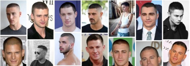 Butch Haircuts Ideas for Curly Hair Boy Style **2021 New Short Men Hairstyles Short Men Hairstyle