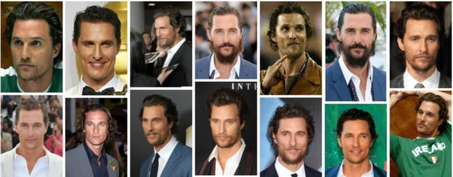 Matthew McConaughey Hair Transplant Ideas *2021 New Best Guide Long Hairstyle